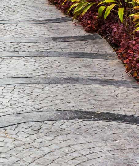 Good Guys Property Maintenance Inc Decorative Concrete