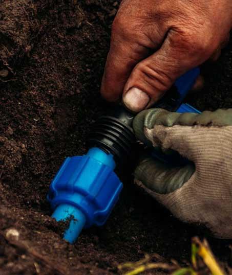 Good Guys Property Maintenance Inc Irrigation Installation