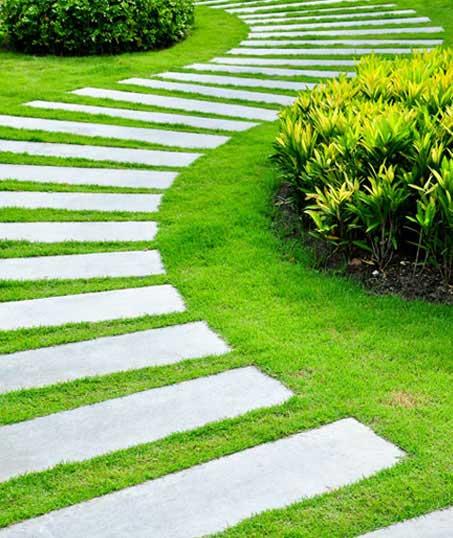 Good Guys Property Maintenance Inc Landscape Construction