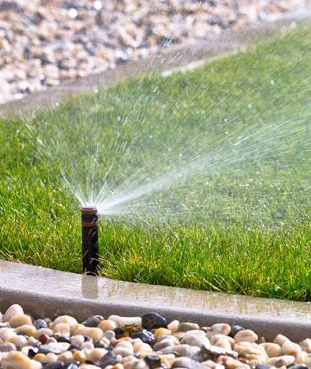 Good Guys Property Maintenance Inc Sprinkler System Repairs