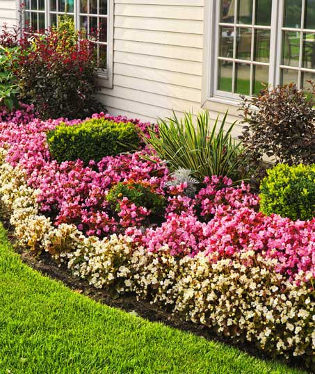 Good Guys Property Maintenance Inc Garden Design