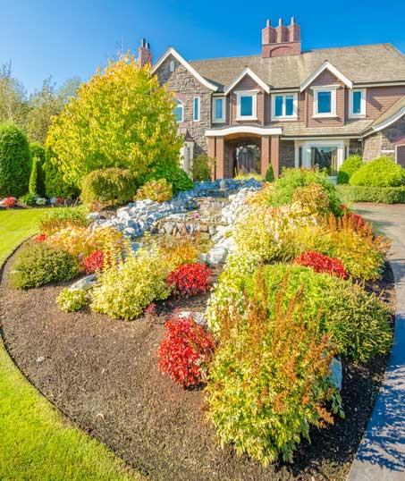 Good Guys Property Maintenance Inc Landscape Design