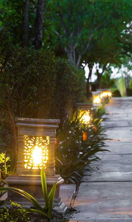 Good Guys Property Maintenance Inc Residential Landscape Lighting