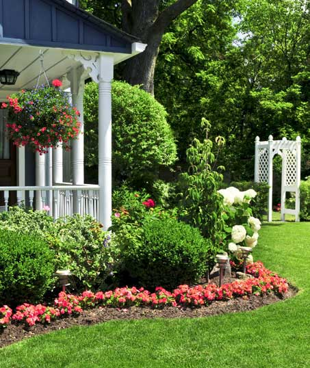 Good Guys Property Maintenance Inc Residential Landscaping