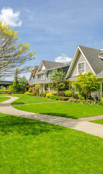 Good Guys Property Maintenance Inc Residential Lawn Care